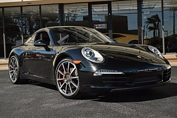 2013 Porsche 911 Coupe for sale 100919229