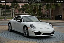 2013 Porsche 911 Coupe for sale 100943877