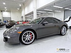 2013 Porsche 911 Carrera S Coupe for sale 100952882