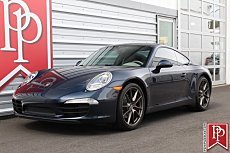 2013 Porsche 911 Coupe for sale 100972517