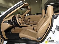 2013 Porsche 911 Carrera Cabriolet for sale 100973482