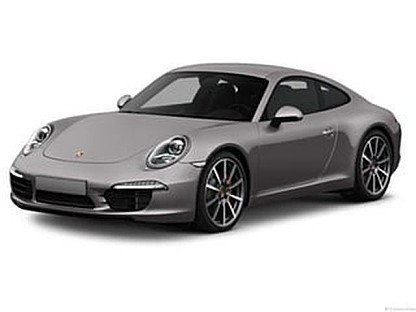 2013 Porsche 911 Carrera S Coupe for sale 100977873