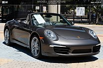 2013 Porsche 911 Carrera Cabriolet for sale 100987957