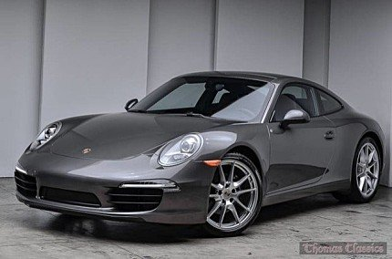 2013 Porsche 911 Coupe for sale 100989644