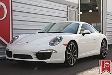 2013 Porsche 911 Coupe for sale 100993497