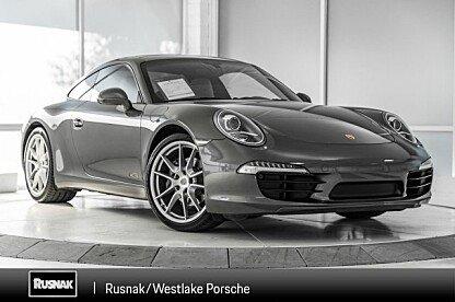 2013 Porsche 911 Coupe for sale 101044962