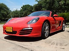 2013 Porsche Boxster for sale 100769928