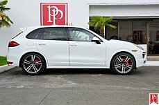 2013 Porsche Cayenne GTS for sale 100754663