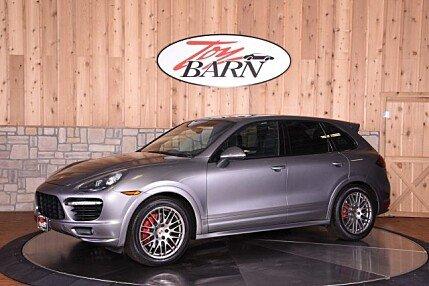 2013 Porsche Cayenne GTS for sale 100777865