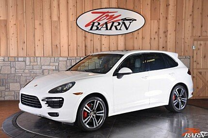 2013 Porsche Cayenne GTS for sale 100960019