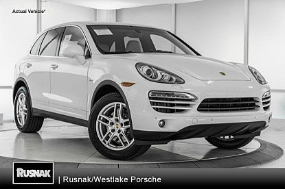 2013 Porsche Cayenne Diesel for sale 100998015