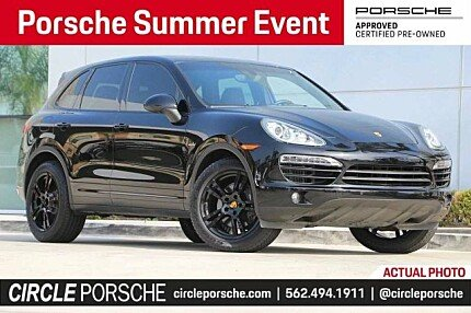 2013 Porsche Cayenne Diesel for sale 101004947