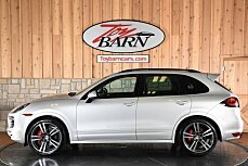 2013 Porsche Cayenne GTS for sale 101044445