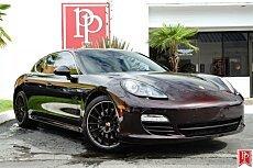 2013 Porsche Panamera S Hybrid for sale 100773910
