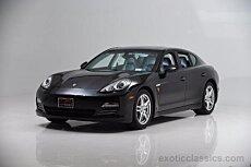 2013 Porsche Panamera for sale 100838114