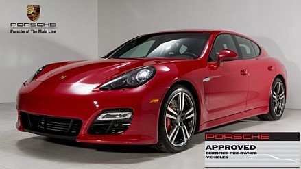2013 Porsche Panamera GTS for sale 100863487