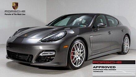 2013 Porsche Panamera GTS for sale 100864075
