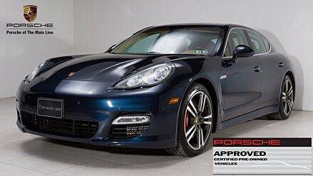 2013 Porsche Panamera for sale 100911955
