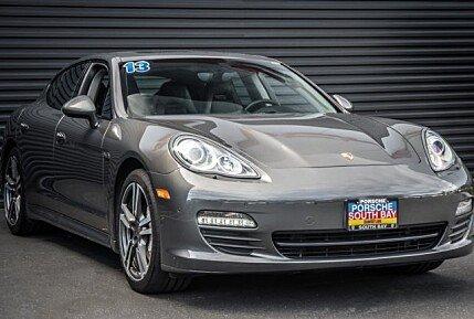 2013 Porsche Panamera for sale 100967333