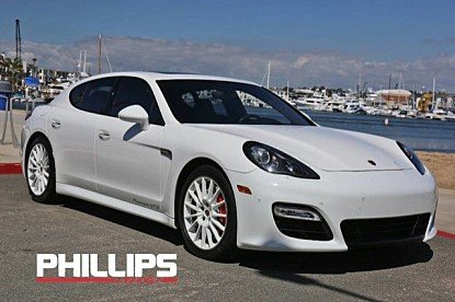 2013 Porsche Panamera GTS for sale 100968486