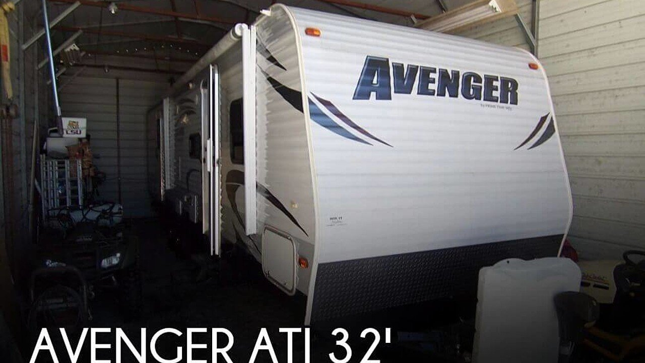 2013 Prime Time Manufacturing Avenger for sale 300131046