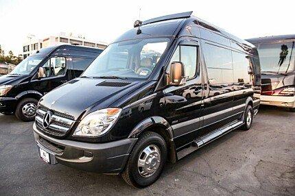 2013 Roadtrek E-Trek for sale 300147903