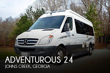 2013 Roadtrek RS Adventurous for sale 300150564
