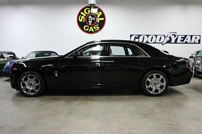 2013 Rolls-Royce Ghost for sale 100859964