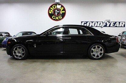 2013 Rolls-Royce Ghost for sale 100859964