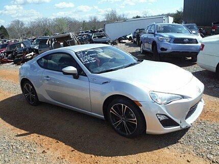 2013 Scion FR-S for sale 100854975