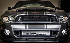 2013 Shelby GT500 for sale 100890280