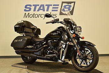 2013 Suzuki Boulevard 1500 for sale 200641005