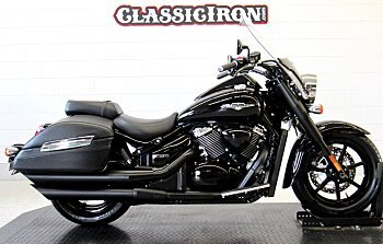 2013 Suzuki Boulevard 1500 for sale 200645697
