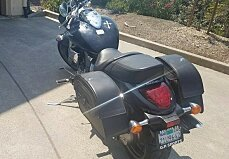 2013 Suzuki Boulevard 1500 for sale 200488304