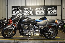 2013 Suzuki Boulevard 1500 for sale 200494317