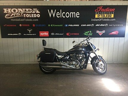 2013 Suzuki Boulevard 1500 for sale 200502749