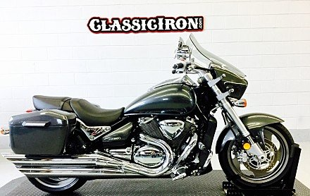 2013 Suzuki Boulevard 1500 for sale 200563751