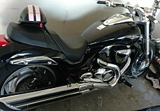 2013 Suzuki Boulevard 1800 for sale 200499260