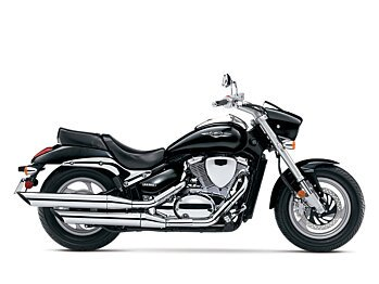 2013 Suzuki Boulevard 800 for sale 200435810