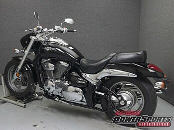 2013 Suzuki Boulevard 800 for sale 200579624