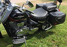 2013 Suzuki Boulevard 800 for sale 200588570