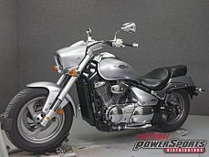 2013 Suzuki Boulevard 800 for sale 200593631