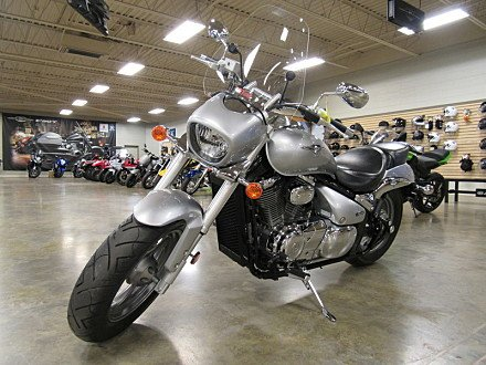 2013 Suzuki Boulevard 800 for sale 200597012