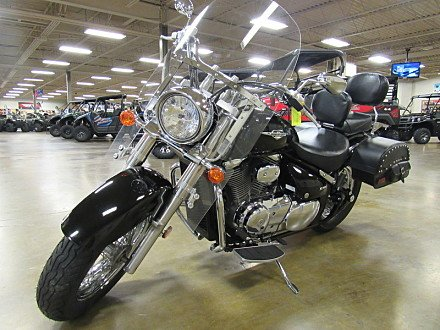 2013 Suzuki Boulevard 800 for sale 200618555