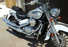 2013 Suzuki Boulevard 800 for sale 200623900