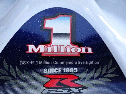 2013 Suzuki GSX-R1000 for sale 200518679