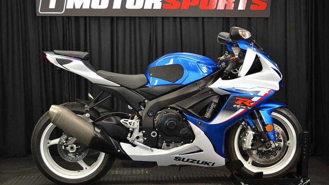 2013 Suzuki GSX-R600 for sale 200625216