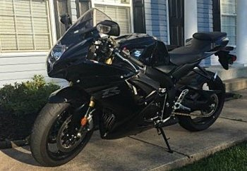 2013 Suzuki GSX-R750 for sale 200468188