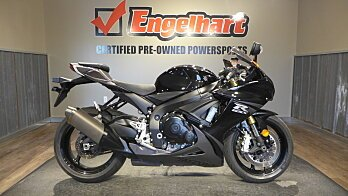 2013 Suzuki GSX-R750 for sale 200552612