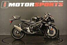 2013 Suzuki GSX-R750 for sale 200479477